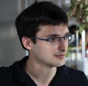 Portrait Mathieu Perona